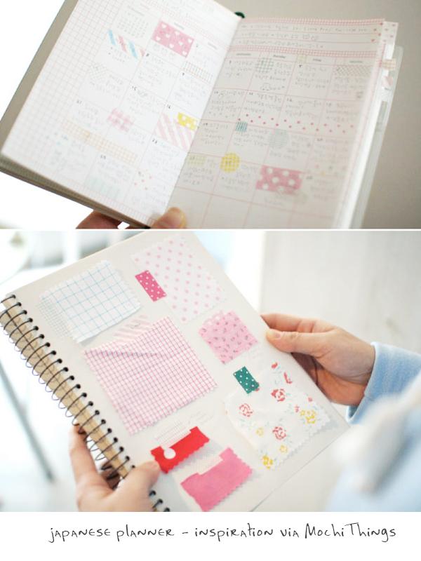 creative planner