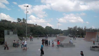 avcilar skatepark