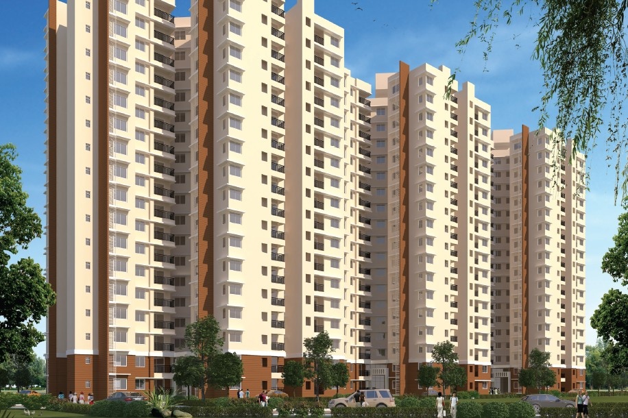 Apartmentadda Prestige Southridge 28 Images Prestige South Ridge In Banashankari Bangalore