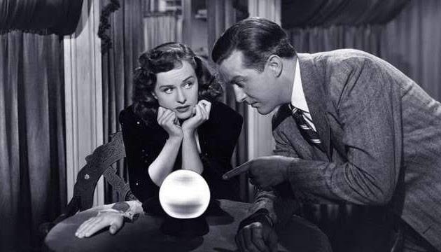 The Crystal Ball (1943)
