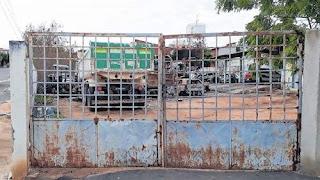 Atentado em Ibaretama deixa prejuízo superior a R$ 4 milhões