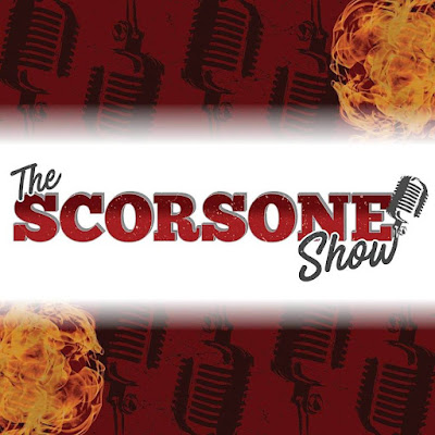(Recommended Podcast) The Scorsone Show