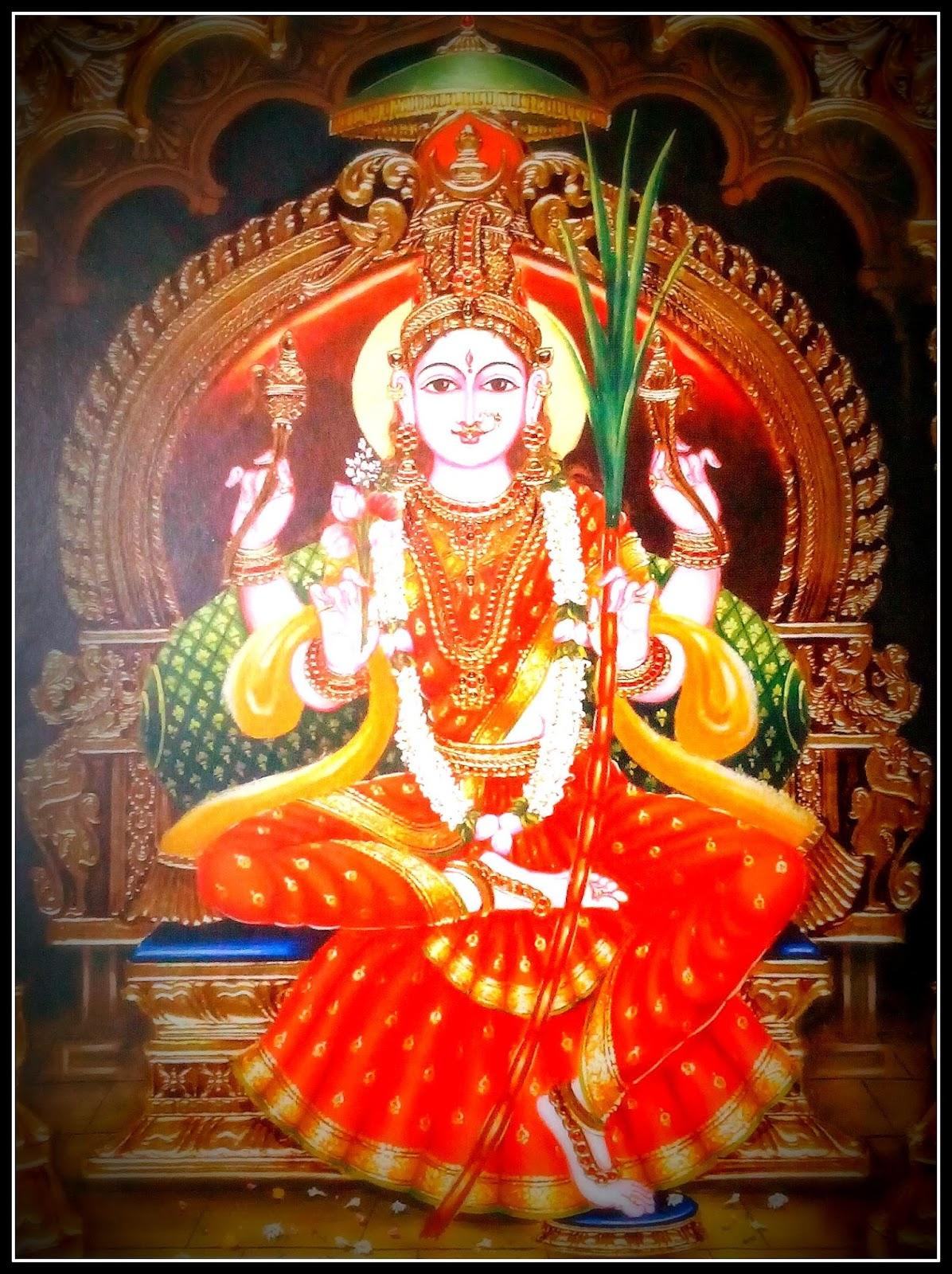 Devlok Spirituality Rise Above The Sky Gauri Devi The Symbol