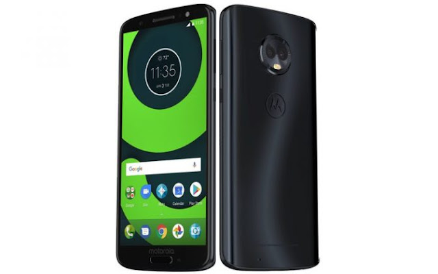 Moto G6 Plus Spotted on Geekbench Listing with Snapdragon 660 Processor