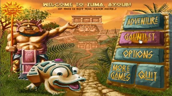تحميل وتثبيت لعبة Zuma Deluxe 2017 كاملة ومفعلة للكمبيوتر