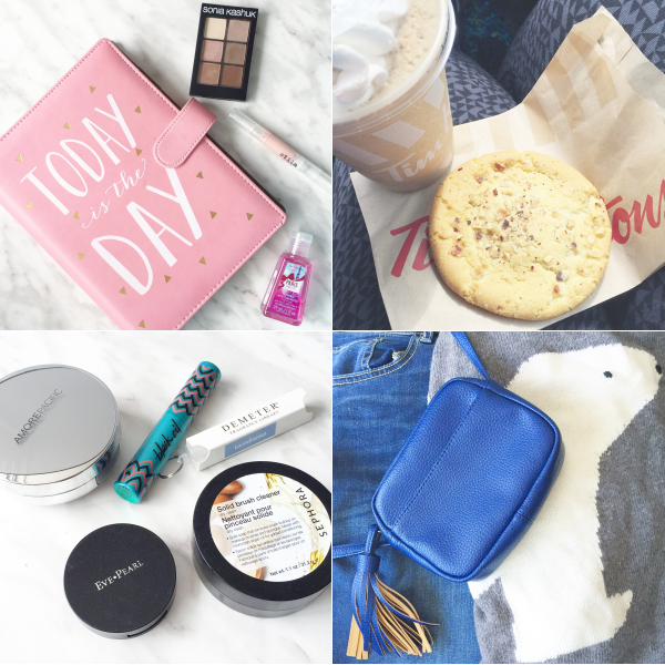 bbloggers, bbloggersca, lbloggers, fbloggers, fashion, style, instagram, instamonth, sephora, makeup