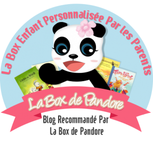logo box pandore