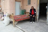 Uzbekistan, Fergana, topchan, © L. Gigout, 2012