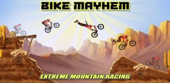Bike Mayhem Mountain Racing Apk