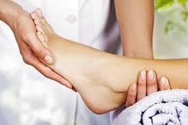 Incrível tratamento natural para rachaduras nos pés
