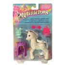 MLP Princess Silver Swirl Princess Ponies G2 Pony