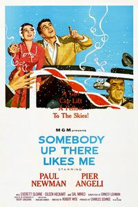 Watch Somebody Up There Likes Me Online Free in HD