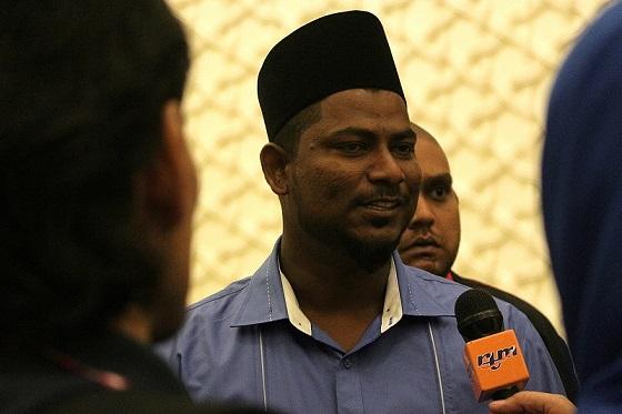 Izwan Abdullah