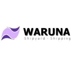 Logo Waruna Nusa Sentana