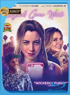 Ingrid Goes West (2017) HD [1080p] Latino [GoogleDrive] SilvestreHD