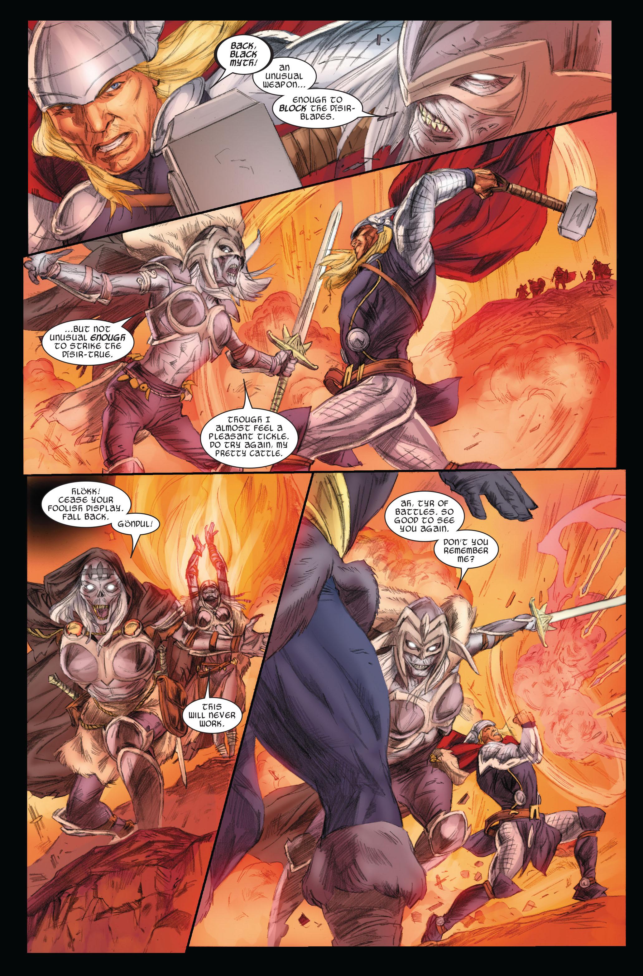 Thor (2007) Issue #612 #25 - English 10