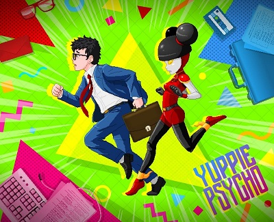 Yuppie Psycho Review | Gameplay Preview