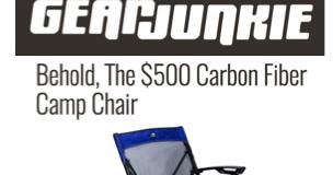 Marvelous Gci Outdoor Gear Junkie Features Gci Outdoor Cf Lounger Machost Co Dining Chair Design Ideas Machostcouk