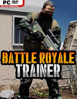 Battle Royale Trainer Free Download For Pc
