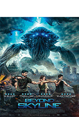 Beyond Skyline (2017) BDRip 1080p Latino AC3 2.0 / ingles DTS 5.1
