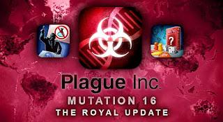 Plague Inc. MOD APK v1.16.2