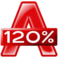 Alcohol 120% 2.0.3 Full Download