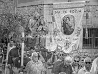 Sv. Ana, fjera Donji Humac slike otok Brač Online