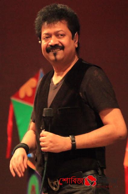 জন্মদিনে  Kumar Biswajit-এর একক