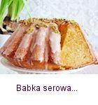 http://www.mniam-mniam.com.pl/2017/04/babka-serowa.html