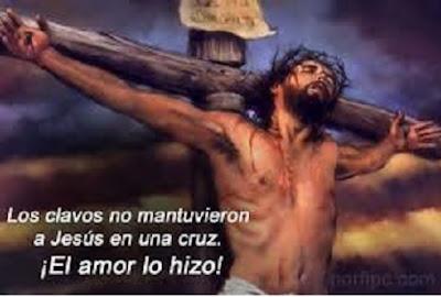 Jesucristo Nuestro Señor y Salvador
