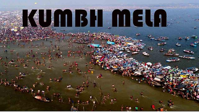 KumbaMela