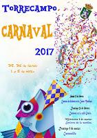 Carnaval de Torrecampo 2017