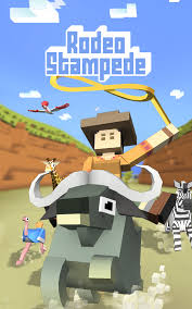 Game Rodeo Stamped hack Apk Full Version