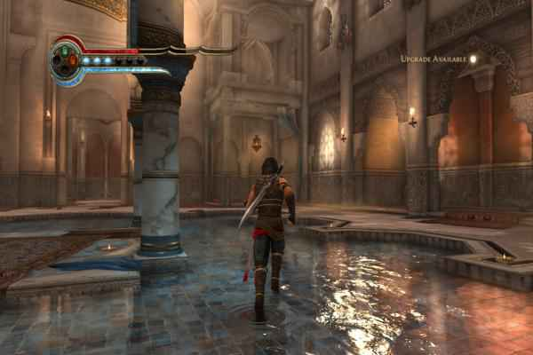 Prince Of Persia Forgotten Sands GamesOnly4U