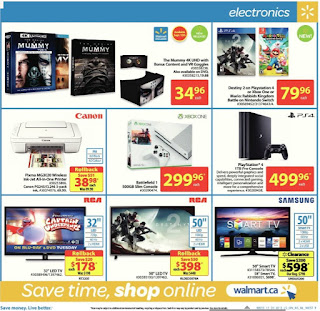 Walmart Weekly Flyer Valid Thu Sep 7 – Wed Sep 13, 2017