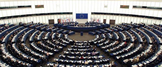 Parlamento Europeo y Derecho de la Union Europea