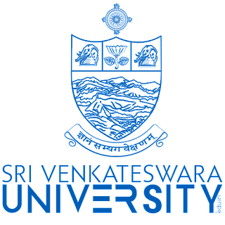Manabadi SVU Degree Hall Tickets 2018, SVU UG Hall Tickets