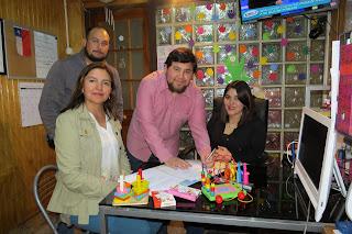 Colegio de Periodistas inicia programa de convenios en Calama