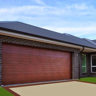 dynamic garage doorDynamic Doors Caoba  Caoba Garage Door Gallery French Door Front