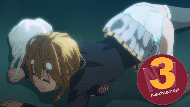 Masamune-kun no Revenge anime romantico comedia