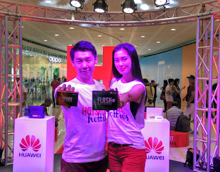 Huawei Launches New Line of Pocket WiFi Devices
