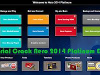 Tutorial Terbaru Cara Crack Nero 2014 Platinum Enjoy!
