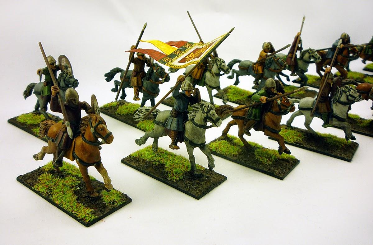 My Saga Bretons Wargaming Hub