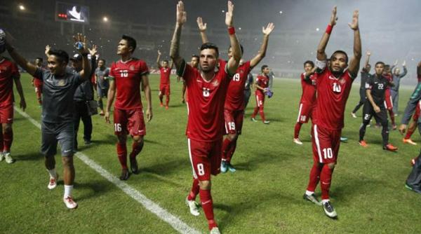 Inilah 20 Pemain Timnas Indonesia untuk Lawan Kamboja