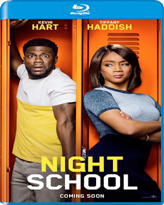 Night School 2018 BD25 Extended Latino