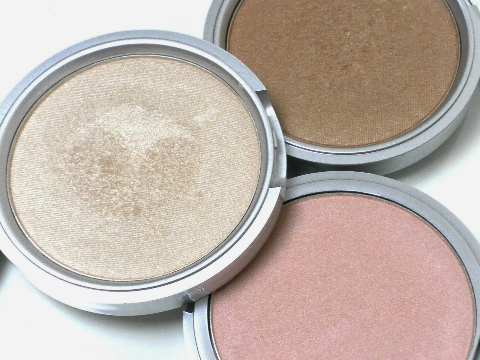 theBalm Mary-Lou Manizer, Betty-Lou Manizer & Cindy-Lou Manizer