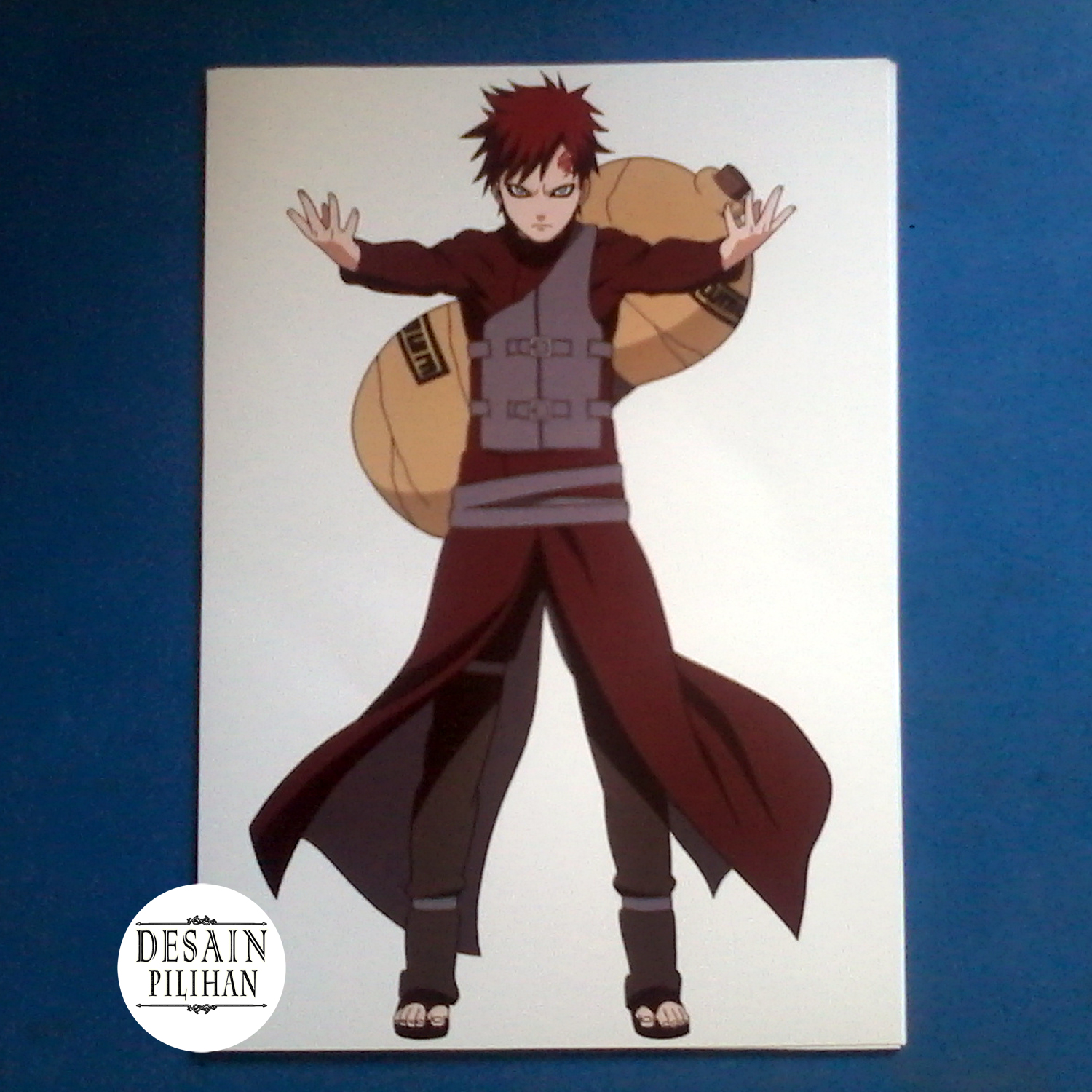 POSTER ANIME
