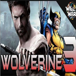 The Wolverine 3 (2017)