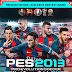PES 2013 Next Season Patch 2017-2018 Released 20/06/2017