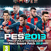 PES 2013 Next Season Patch 17/18 - Released 21-06-2017